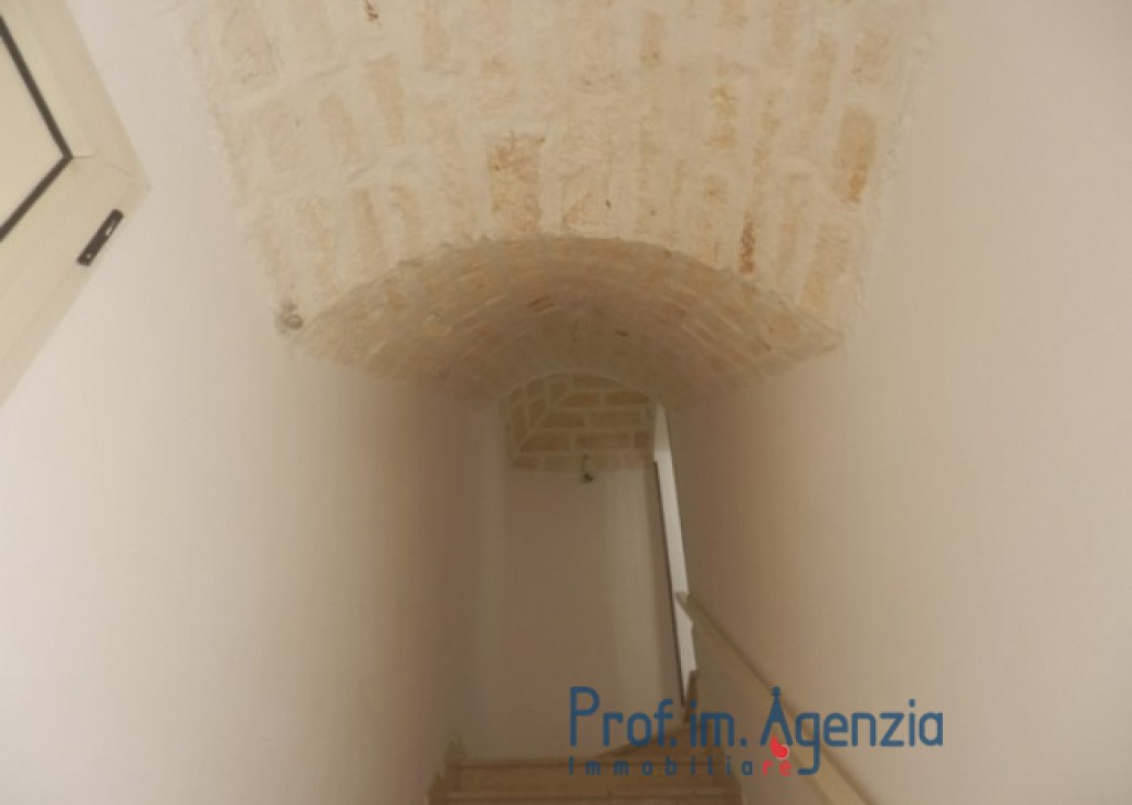 Sale Independent apartments Carovigno - Beautiful flat with a sea view, close to the square Locality Città di Carovigno