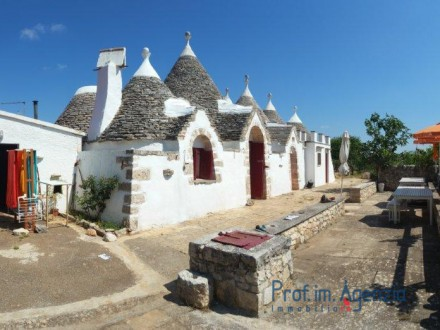 Trullo restructured