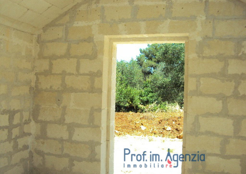 Sale Country houses San Michele S. - Raw country house Locality Agro di San Michele Salentino