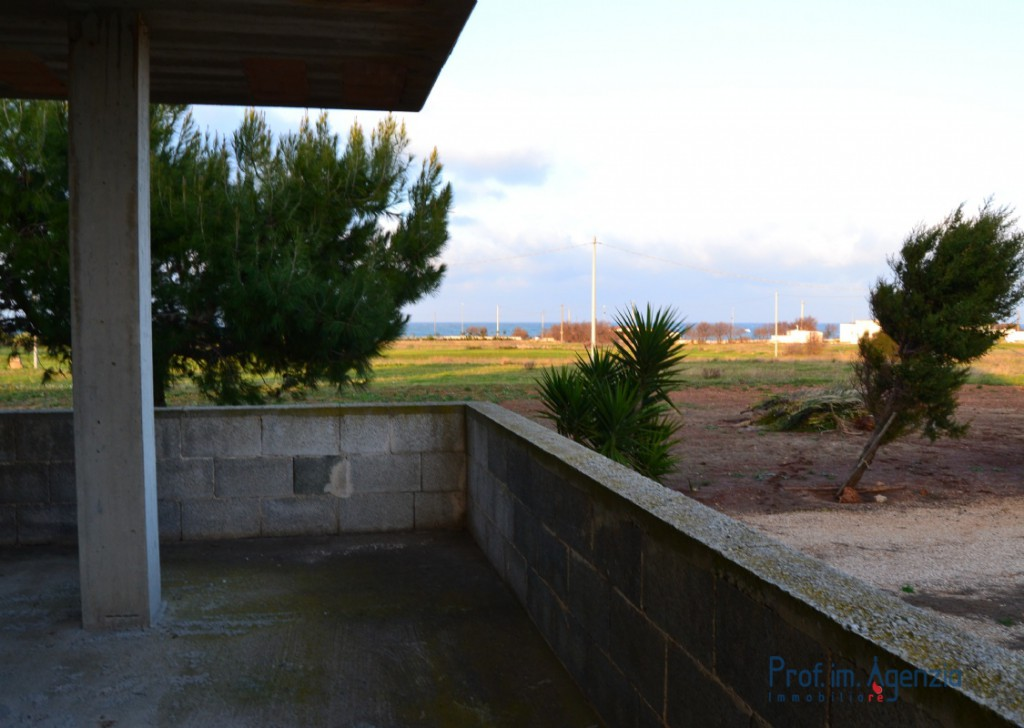 Sale Seaside houses Carovigno - Beautiful villa sea view Locality Specchiolla