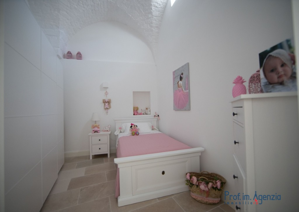 Sale Old town houses Carovigno - House in the historic centre Locality Città di Carovigno