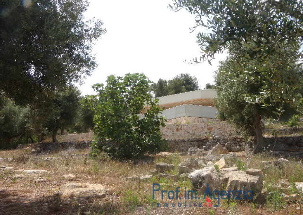 Sale Country houses Ostuni - Fascinating country house with sea view  Locality Agro di Ostuni