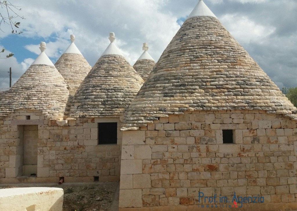 Sale Restored trulli Ostuni - Partially renovated trullo Locality Agro di Ostuni
