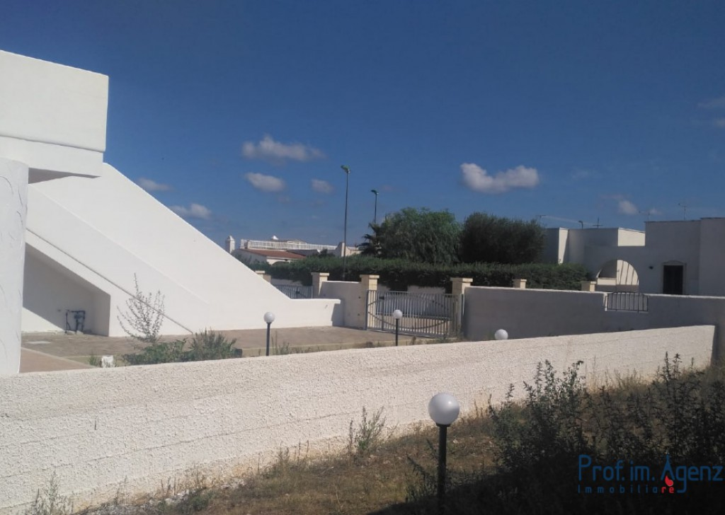 Sale Seaside houses Ostuni - Villas by the sea Locality Marina di Ostuni