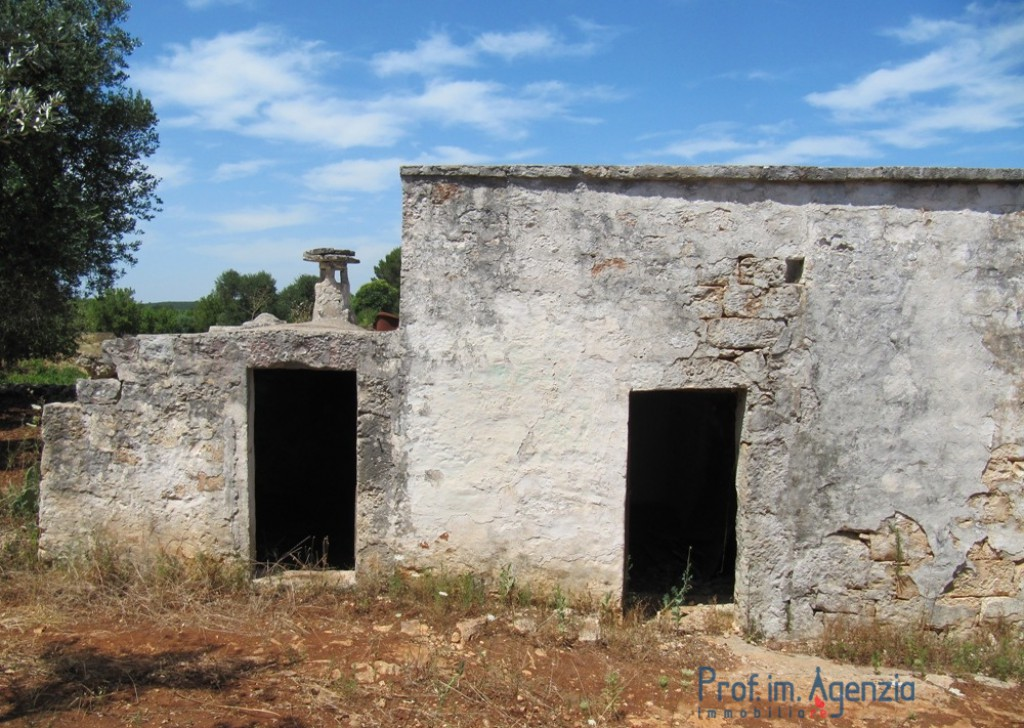Sale Farm houses Ceglie Messapica - Beautiful cottage entirely in stone Locality Agro di Ceglie Messapica