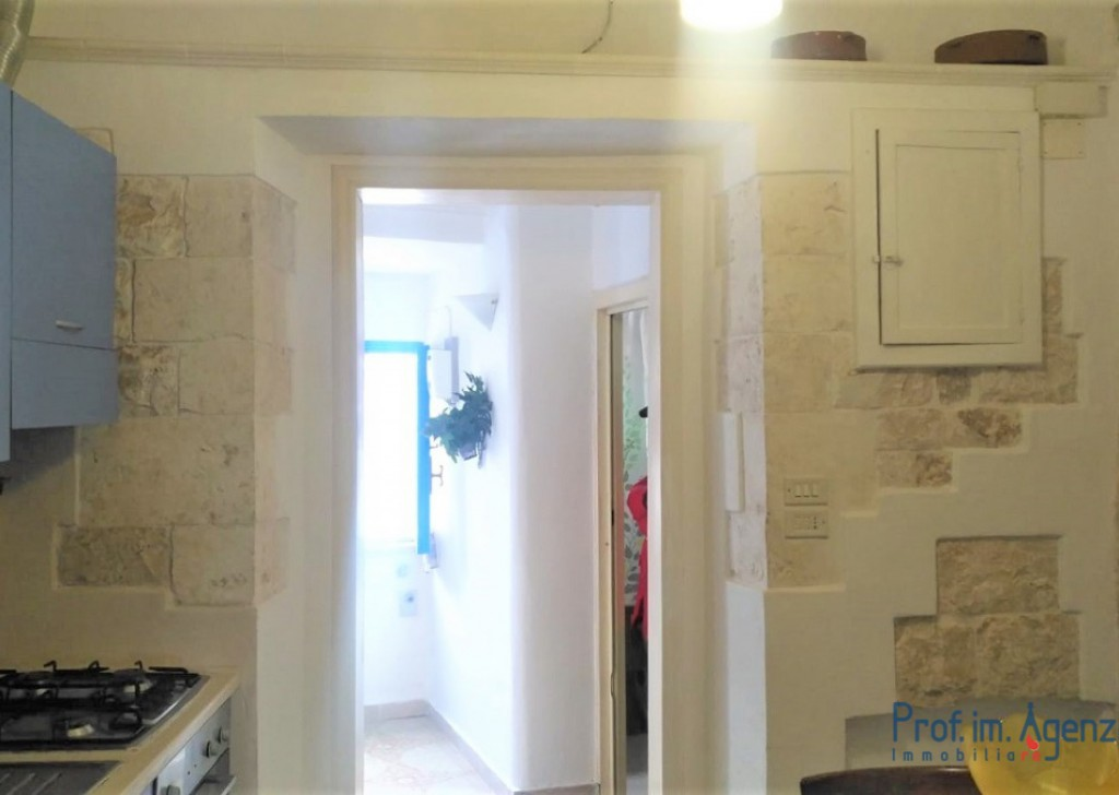 Sale Old town houses Carovigno - House in the historic center Locality Città di Carovigno