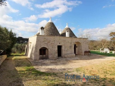 Trullo restructuré