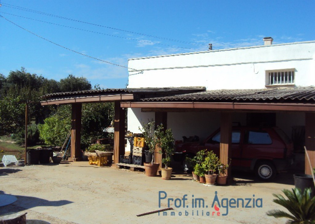 Sale Country houses Brindisi - Country house  Locality Agro di Brindisi