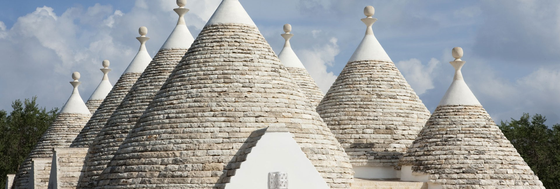 Trullo with pool to seasonl rent