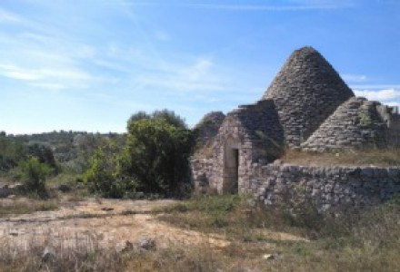 Panorama-Trullo