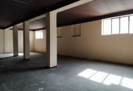 Commercial premises in the central area